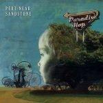 Pert Near Sandstone - Paradise Hop Album Art