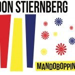 Don Stiernberg - Mandoboppin Album Art