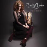 Becky Buller - Tween Earth And Sky Album Art
