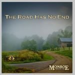 Monroe Crossing - The Road Has No End Album Art