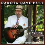Dakota Dave Hull - Time Machine Album Art
