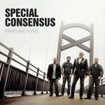 Special Consensus - Rivers and Roads Album Art