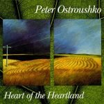Peter Ostroushko - Heart of the Heartland Album Art