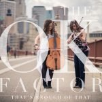 The OK Factor – That's Enough of That Album Art