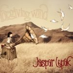 Jaspar Lepak - Forgiving Wind Album Art