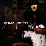 Grace Pettis - Self Titled Album Art