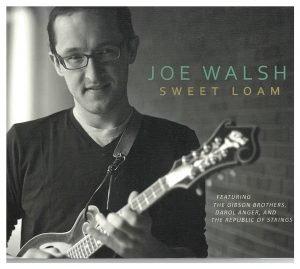 Joe Walsh - Sweet Loam Album Art