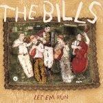 The Bills - Let Em Rum Album Art