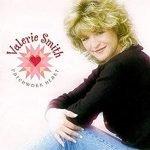 Valerie Smith - Patchwork Heart Album Art